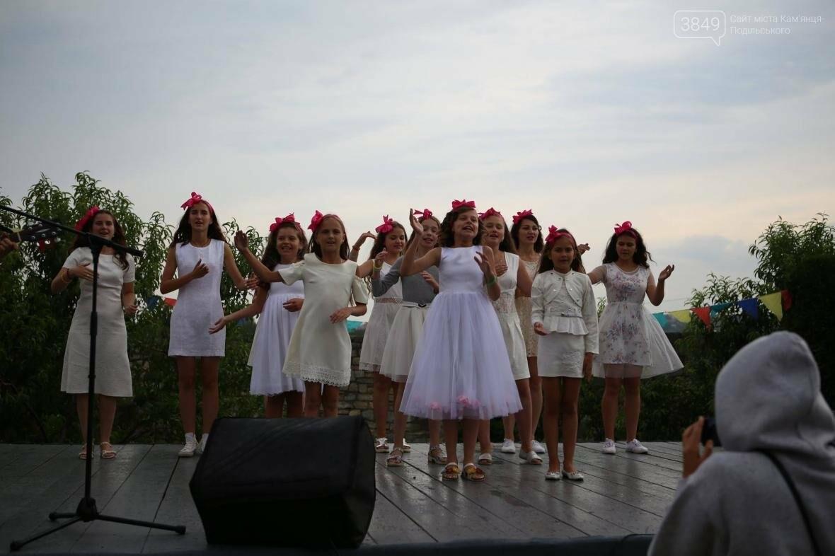 У Кам`янці-Подільському відбувся молодіжний фестиваль «Покликані до Царства», фото-12