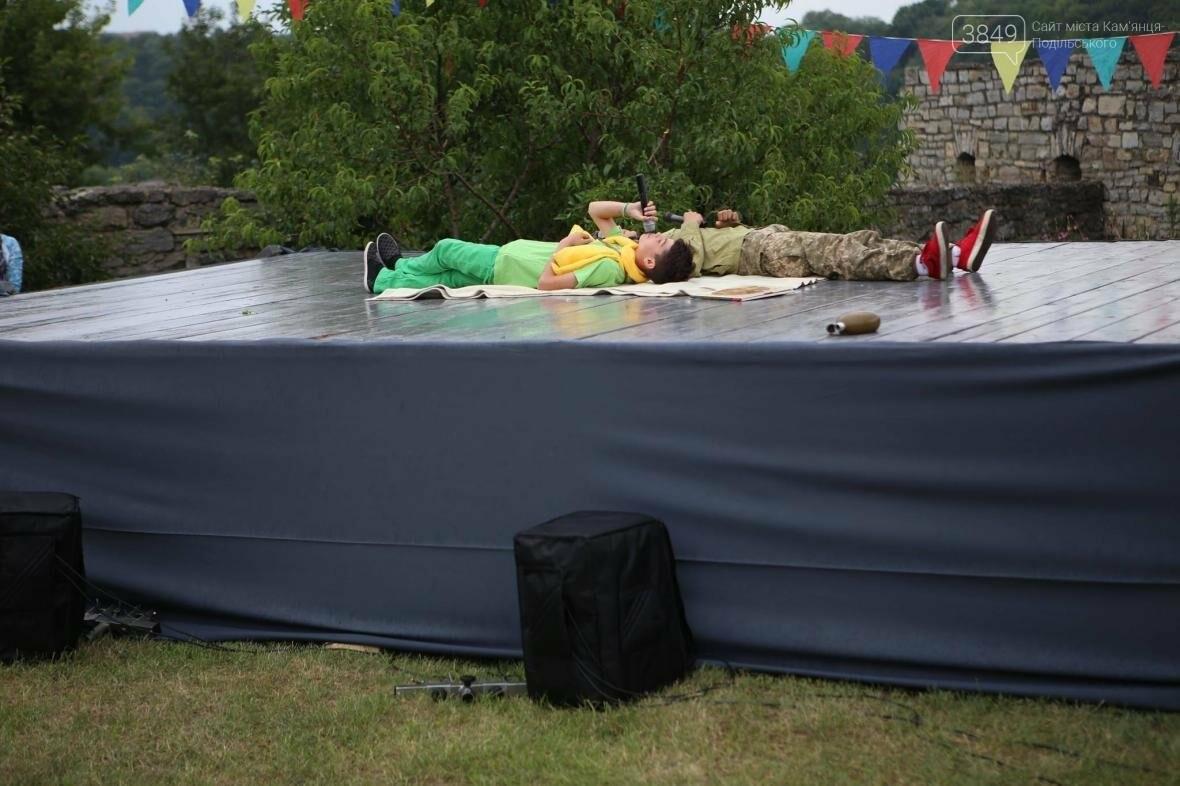 У Кам`янці-Подільському відбувся молодіжний фестиваль «Покликані до Царства», фото-15