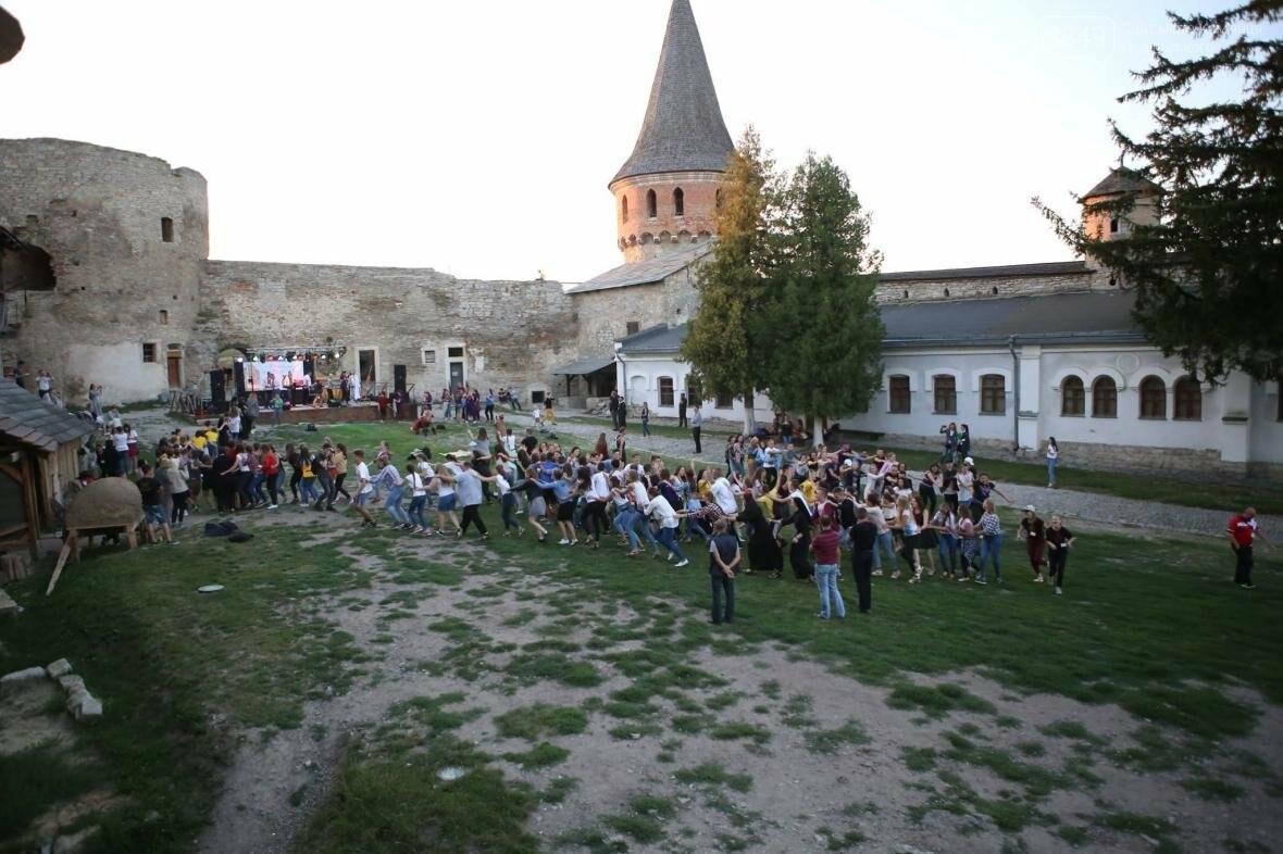 У Кам`янці-Подільському відбувся молодіжний фестиваль «Покликані до Царства», фото-18