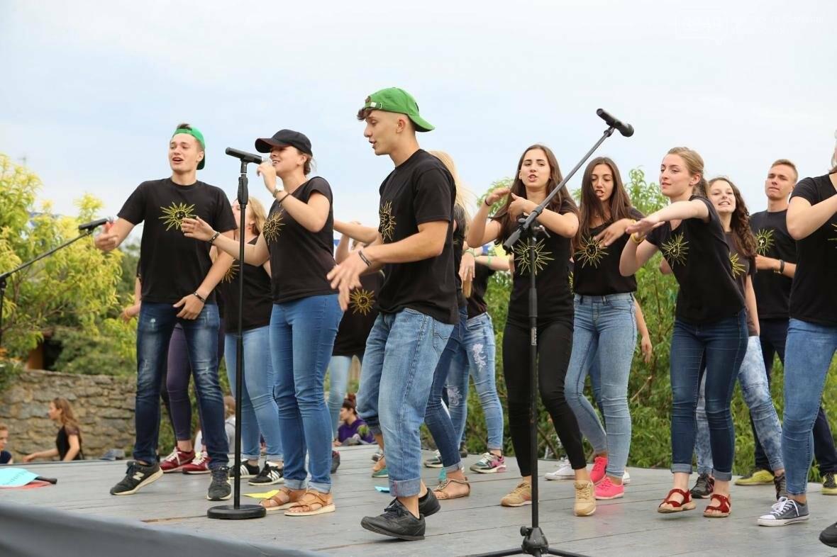 У Кам`янці-Подільському відбувся молодіжний фестиваль «Покликані до Царства», фото-17