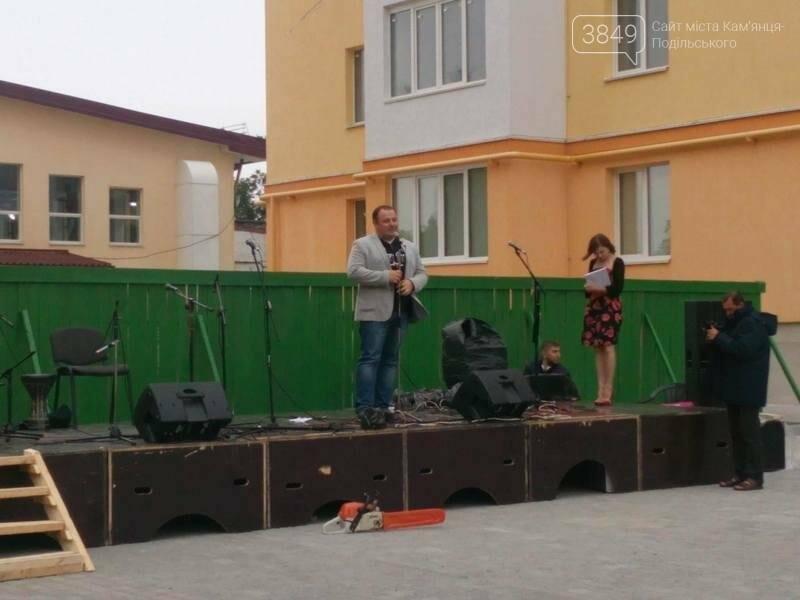 "Фестиваль ""ПОDІЛЛЯ WOODCRAFT"" стартував, фото-3"
