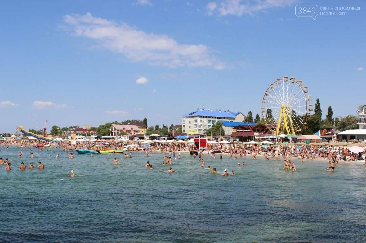 Залізний Порт - відпочинок в Україні, фото-5
