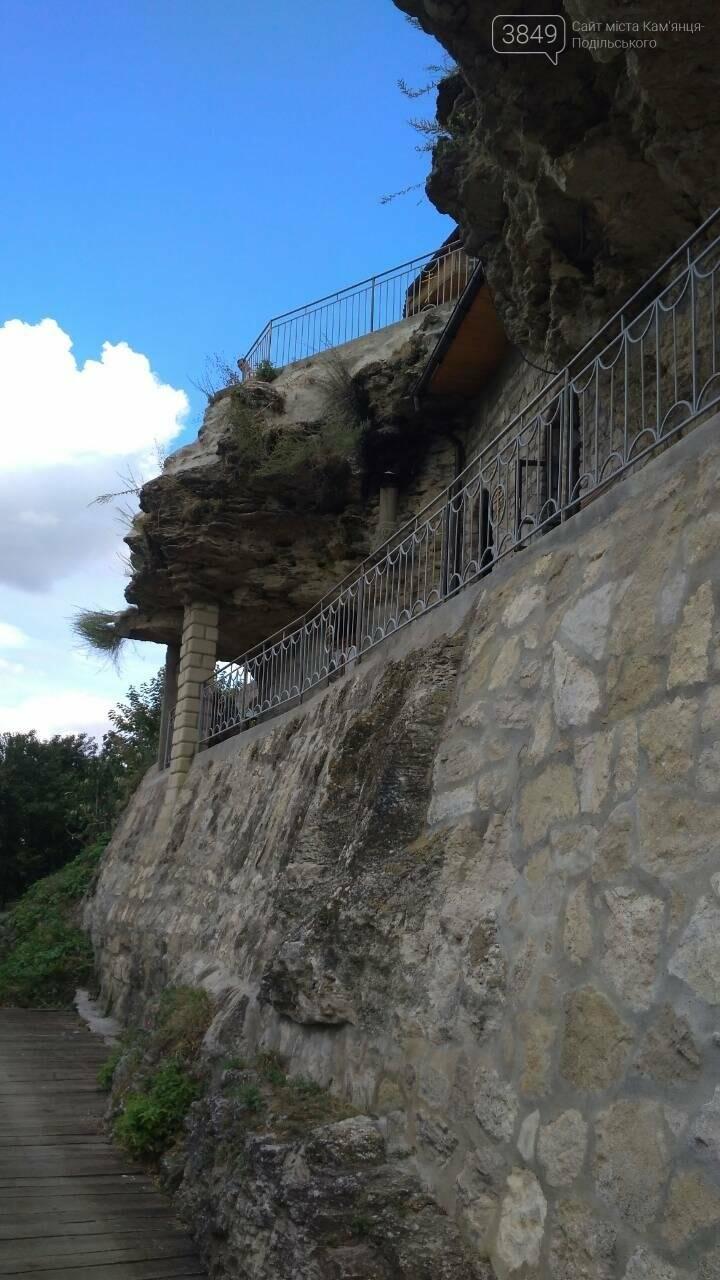 Свято-Миколаївський чоловічий наскельний монастир «Галиця», фото-5