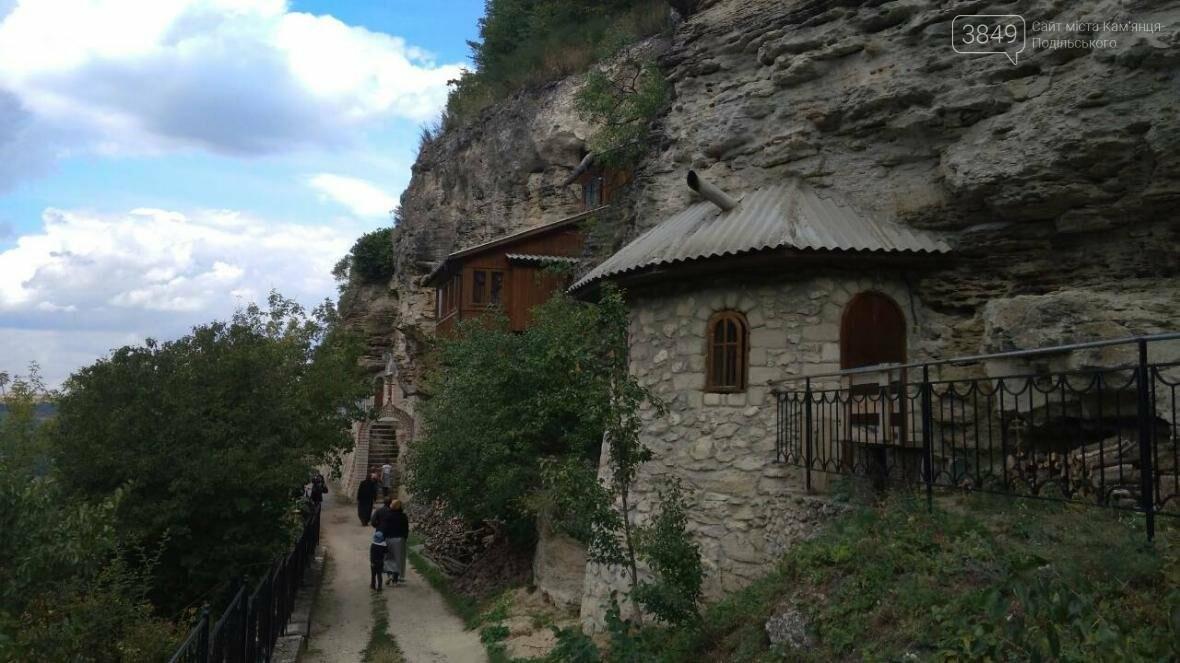 Свято-Миколаївський чоловічий наскельний монастир «Галиця», фото-4