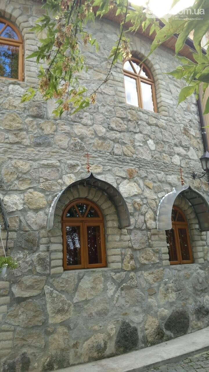 Свято-Миколаївський чоловічий наскельний монастир «Галиця», фото-12