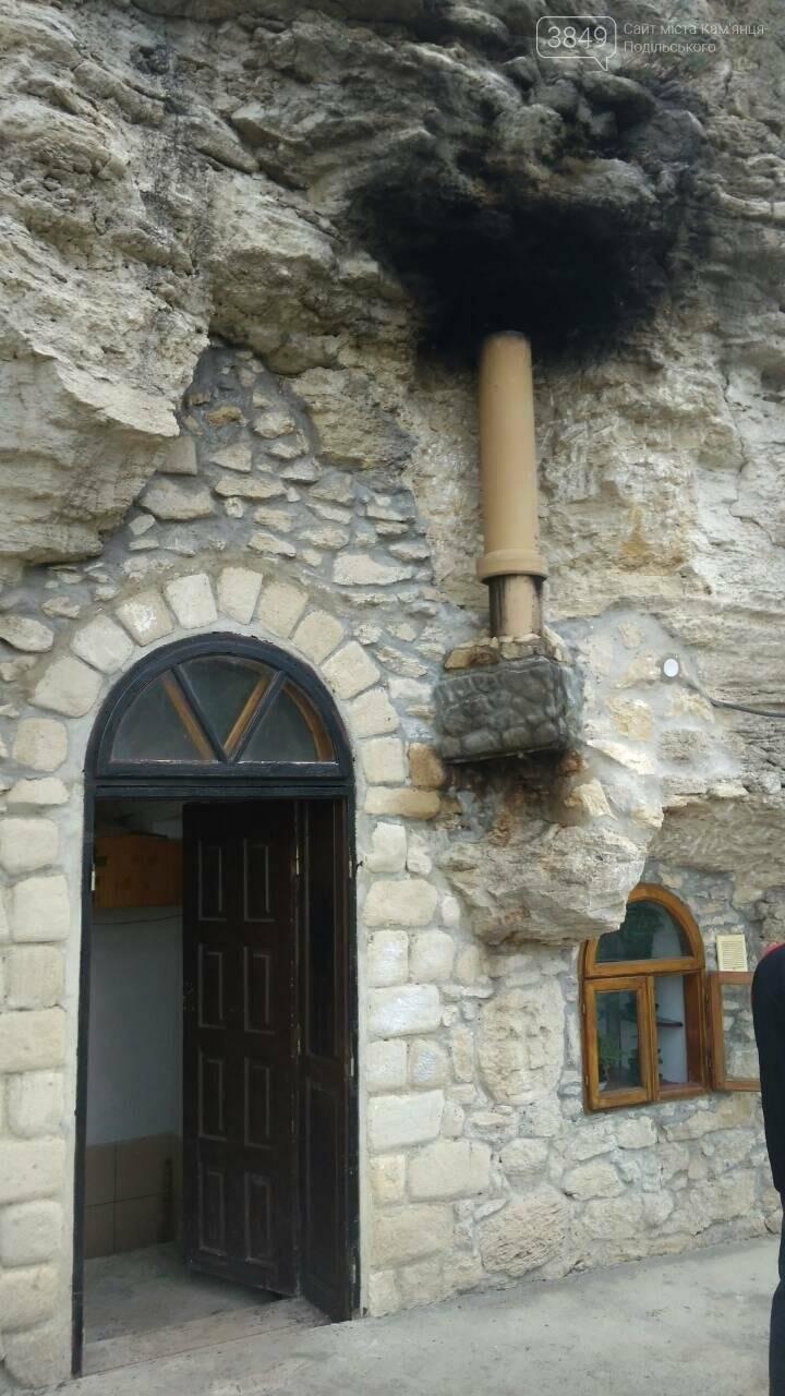 Свято-Миколаївський чоловічий наскельний монастир «Галиця», фото-14