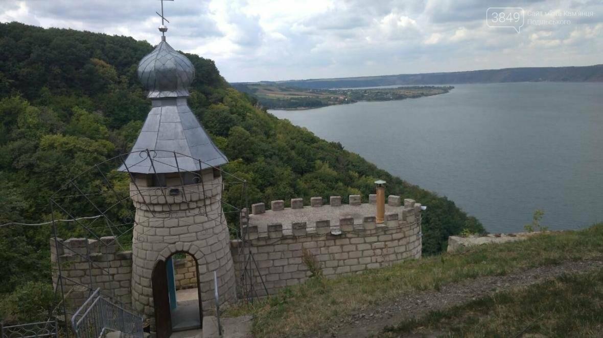Свято-Миколаївський чоловічий наскельний монастир «Галиця», фото-1