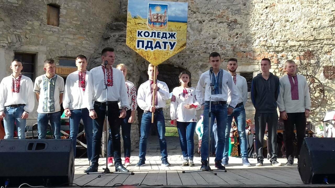 Козацькою звитягою мірялись вищі навчальні заклади міста, фото-10