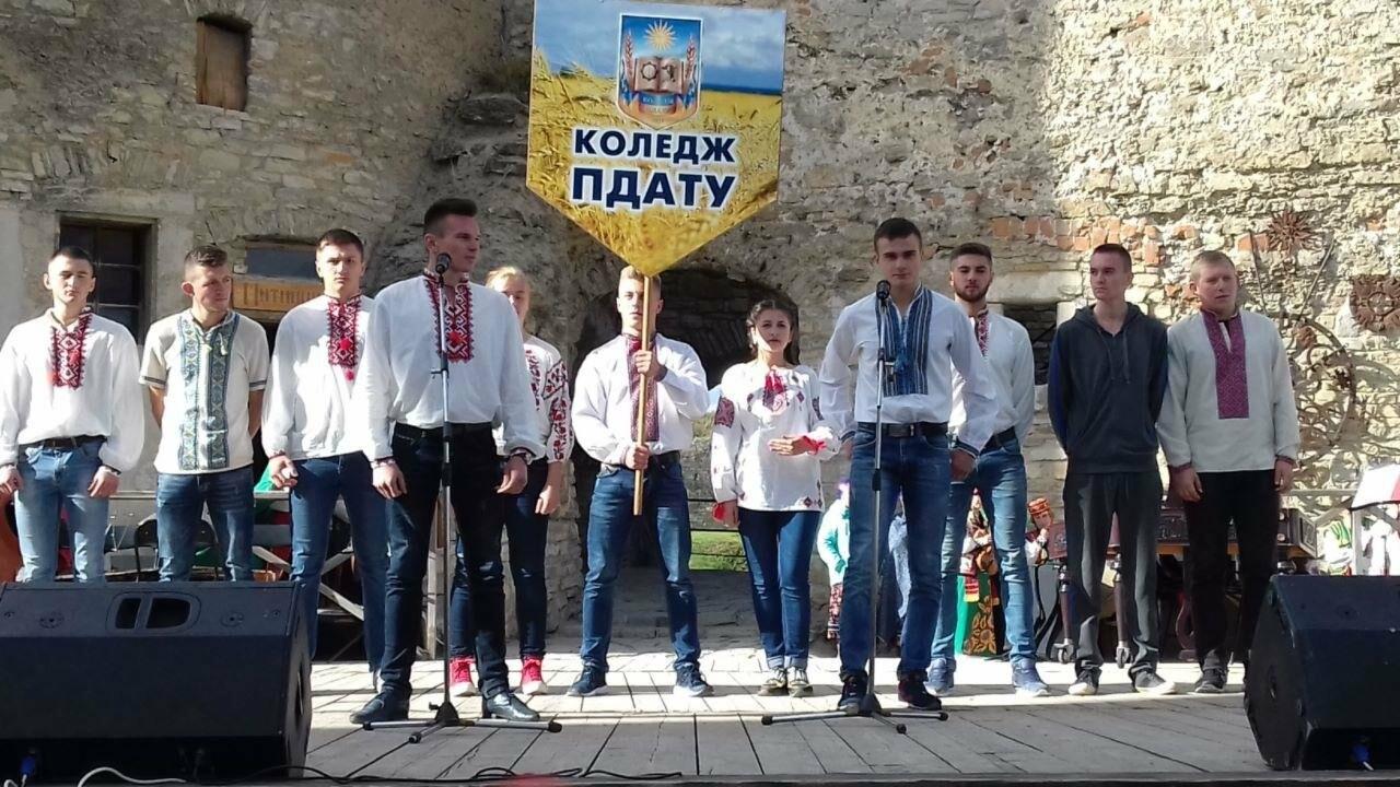 Козацькою звитягою мірялись вищі навчальні заклади міста, фото-14