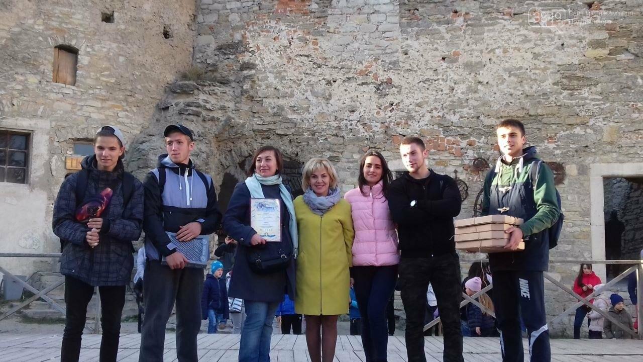 Козацькою звитягою мірялись вищі навчальні заклади міста, фото-47