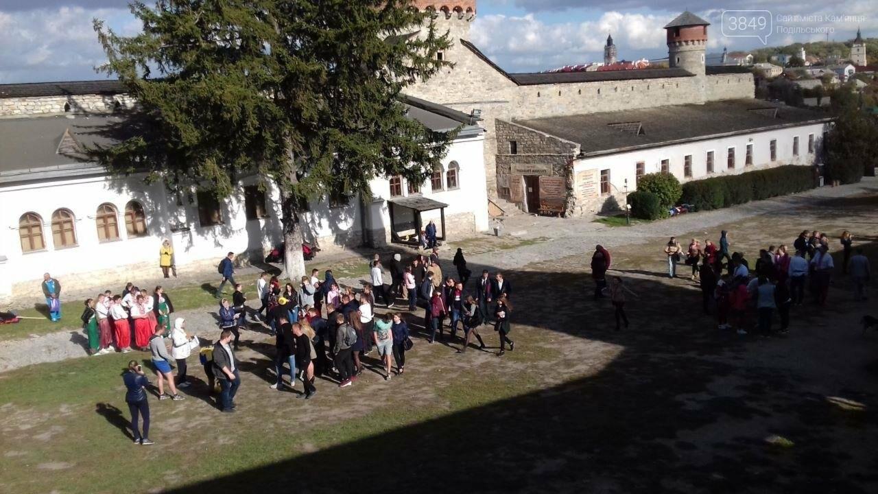Козацькою звитягою мірялись вищі навчальні заклади міста, фото-57