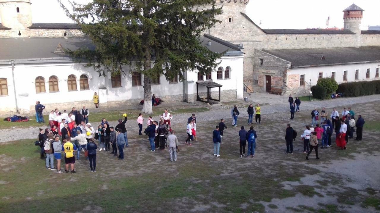 Козацькою звитягою мірялись вищі навчальні заклади міста, фото-59
