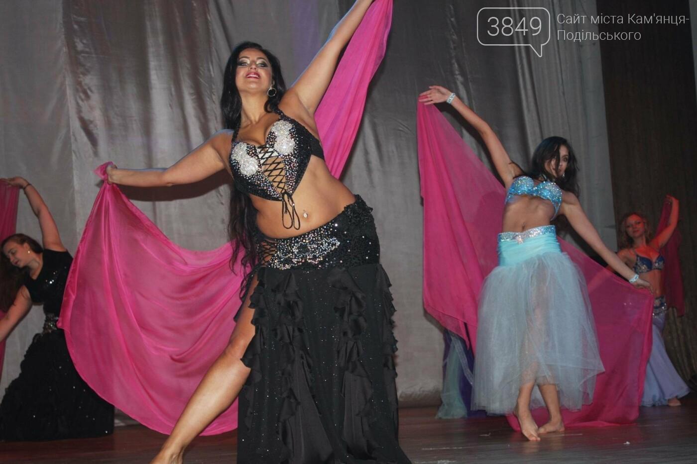 «Краса має своє ім'я». Хореографічна студія «Adjanta» святкує 10-річчя, фото-8