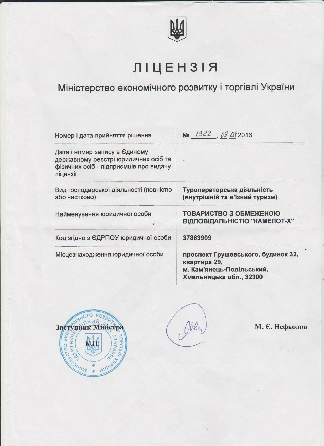 Кам'янецькі абітурієнти отримали можливість навчатися у Словаччині, фото-12
