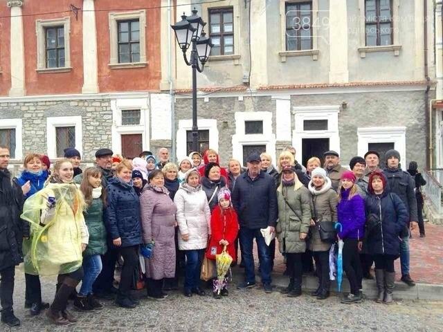 У Кам'янці-Подільському зібралися родини військових з усієї України, фото-1