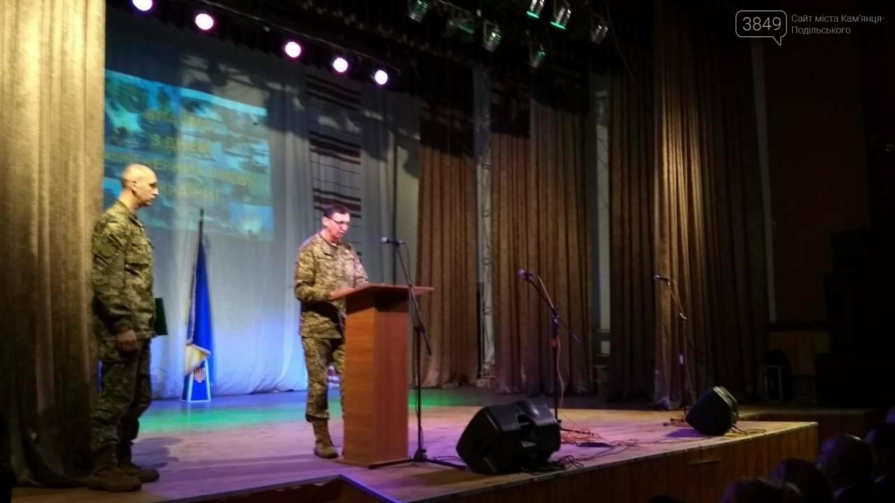 Військові інженерних військ приймають привітання, фото-3
