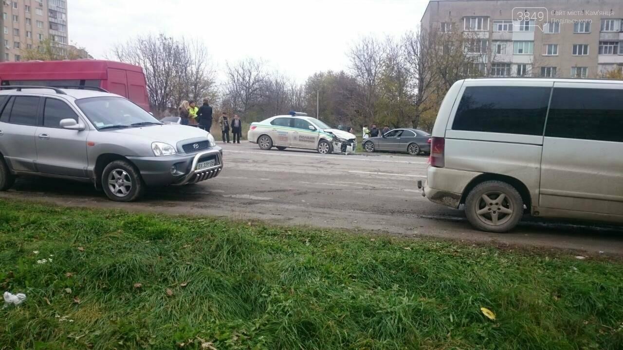 ДТП по вулиці Хмельницьке шосе, фото-3