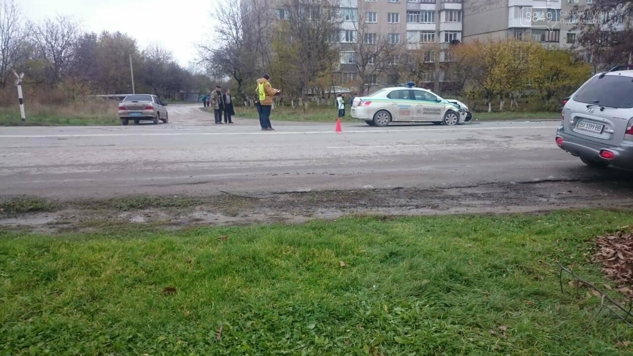 ДТП по вулиці Хмельницьке шосе, фото-2