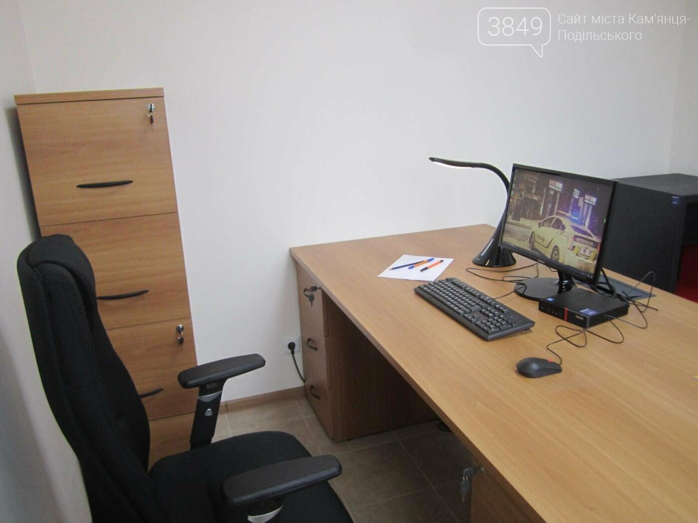 У Колибаївській ОТГ відкрили поліцейську станцію за сприяння ЄС, фото-7
