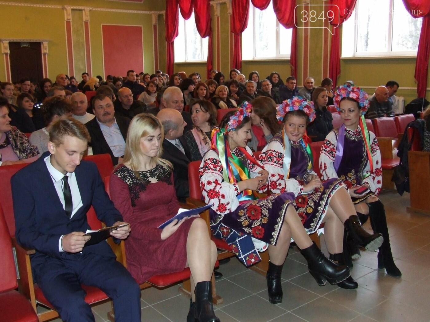 У Кам'янці відкрили навчально-практичний центр вартістю майже 600 тисяч гривень, фото-4