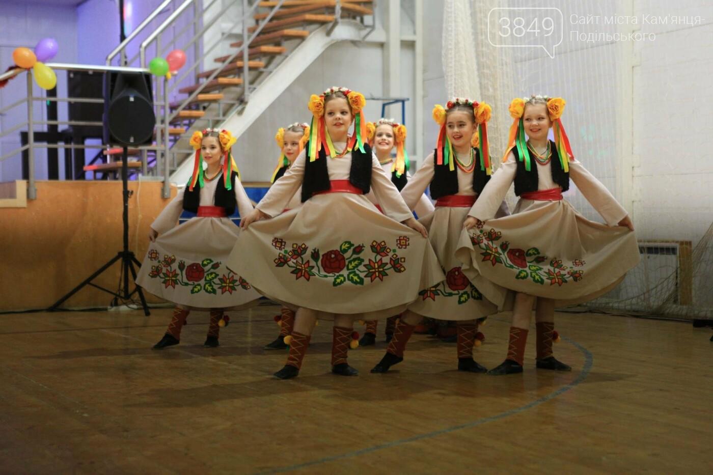 Танцювальний колектив із Кам'янця став лауреатом I премії на Міжнародному фестивалі, фото-5