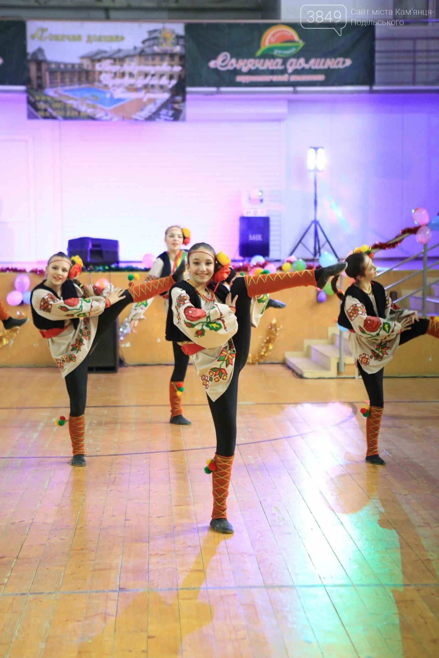 Танцювальний колектив із Кам'янця став лауреатом I премії на Міжнародному фестивалі, фото-8