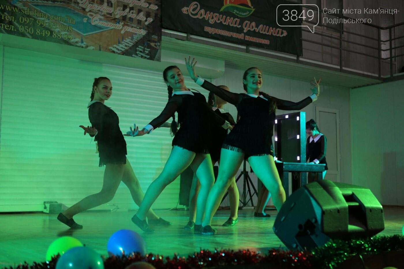 Танцювальний колектив із Кам'янця став лауреатом I премії на Міжнародному фестивалі, фото-6