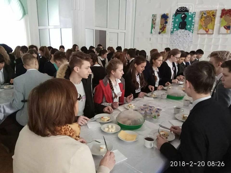 Кам'янецькі школярі вибороли право брати участь у ХІХ Всеукраїнській конференції ЮНЕСКО, фото-4