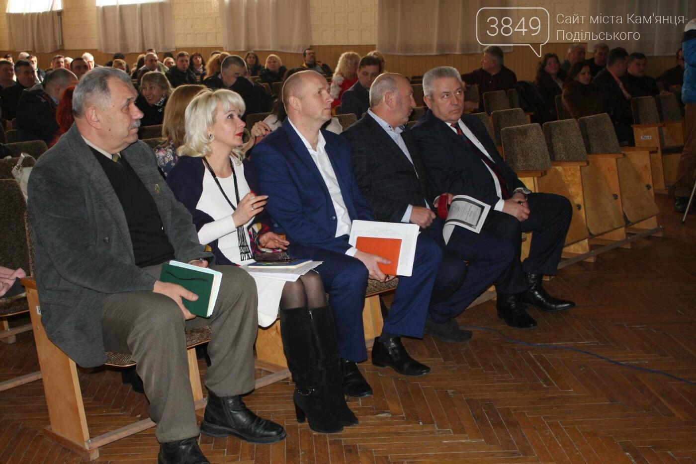 Подільський державний аграрно-технічний університет отримав нагороду «Золотий символ якості національних товарів та послуг», фото-11