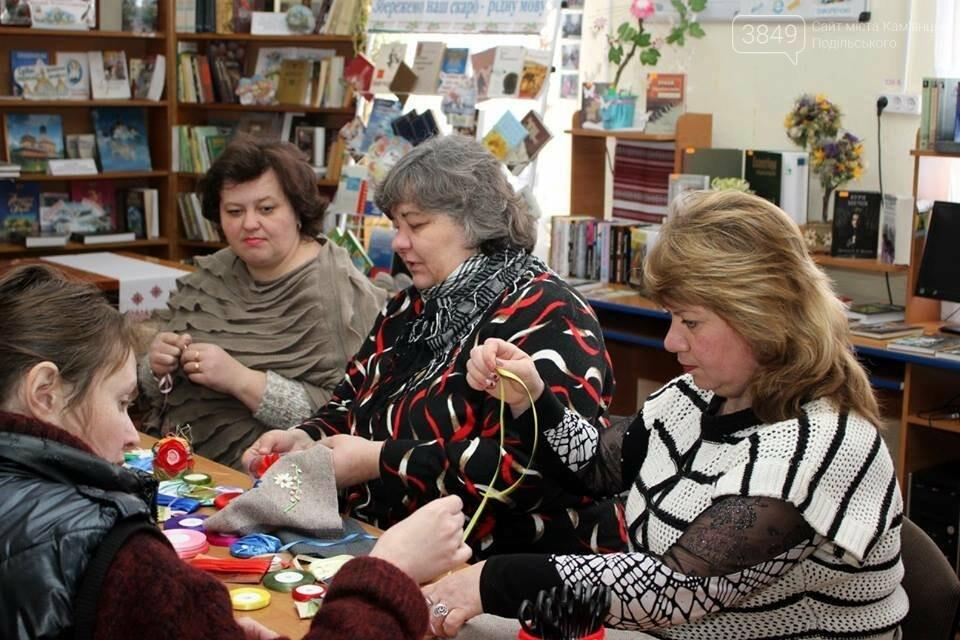 У Кам'янці функціонує клуб творчої майстерні «Нота натхнення», фото-3