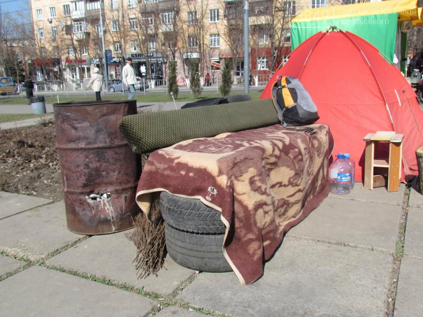 Майдан навпаки. Як на сході України копіювали київський протест (ФОТО), фото-3