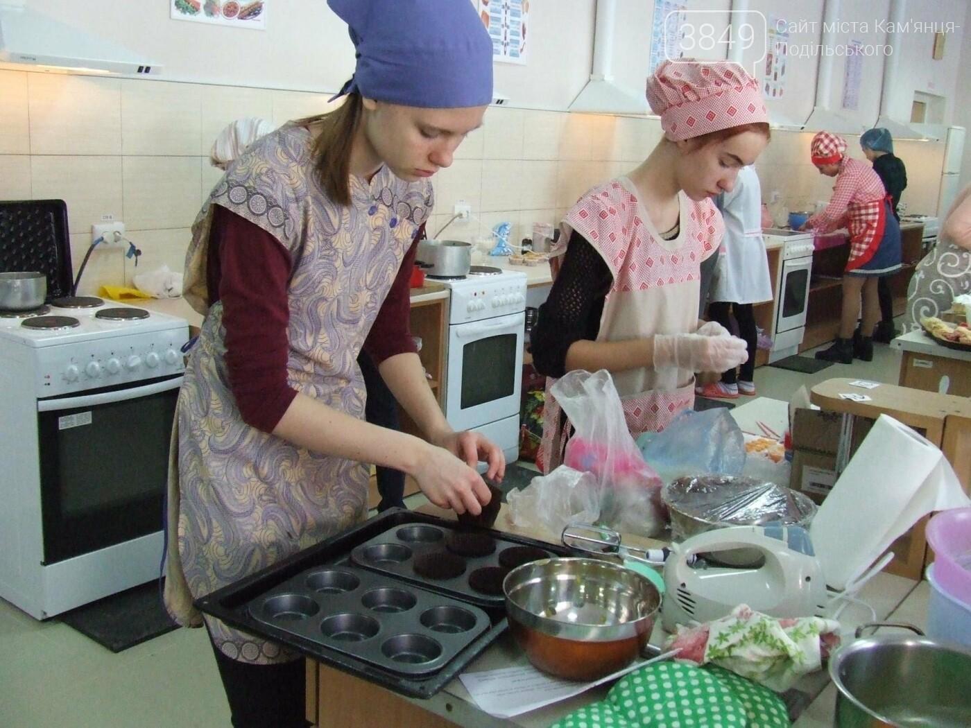 У Кам'янці стартувала Всеукраїнська учнівська олімпіада з трудового навчання , фото-3