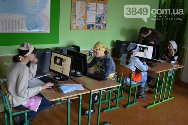 У Кам'янці стартувала Всеукраїнська учнівська олімпіада з трудового навчання , фото-8