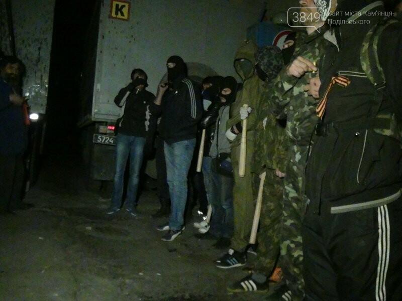 Він просто діяв за уставом. Хто дав першу відсіч сепаратистам на Донбасі (ФОТО), фото-4