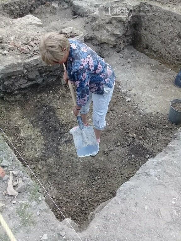 На території Старої фортеці знайдено 5 могил давньоруського періоду , фото-2