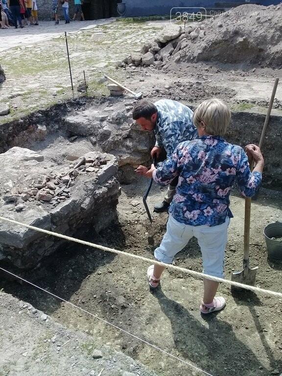 На території Старої фортеці знайдено 5 могил давньоруського періоду , фото-4