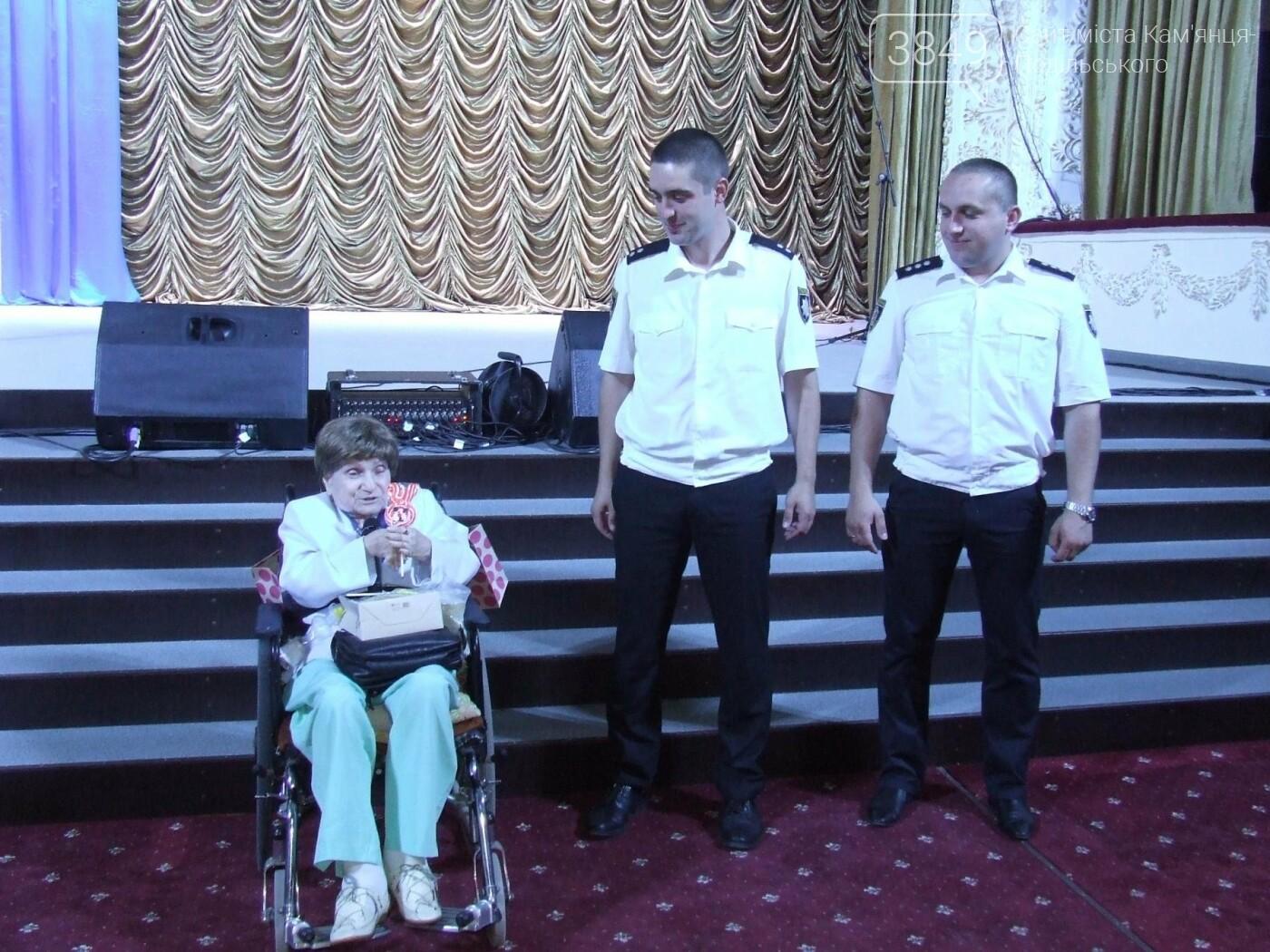 Урочистості з нагоди Дня Національної поліції України, фото-1
