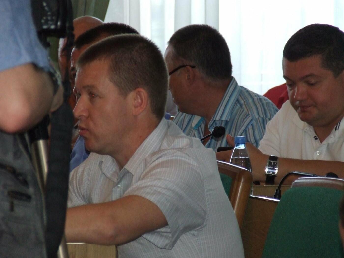 Тимчасову депутатську комісію створили з другої спроби, фото-12