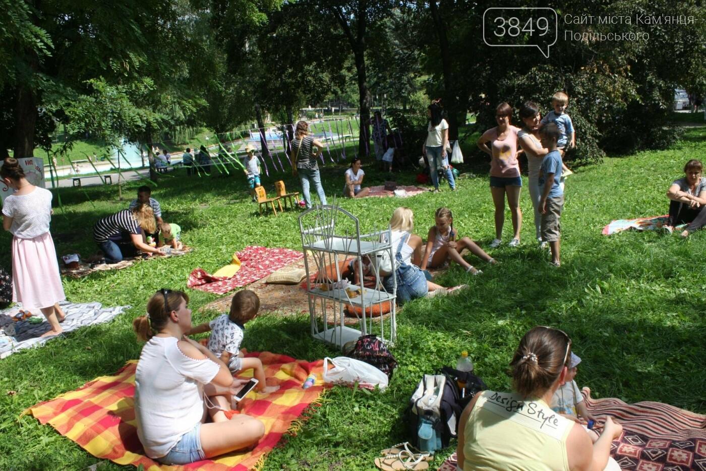 """""""Ількові забави"""" у Кам'янці-Подільському сухими не залишили нікого, фото-6"""