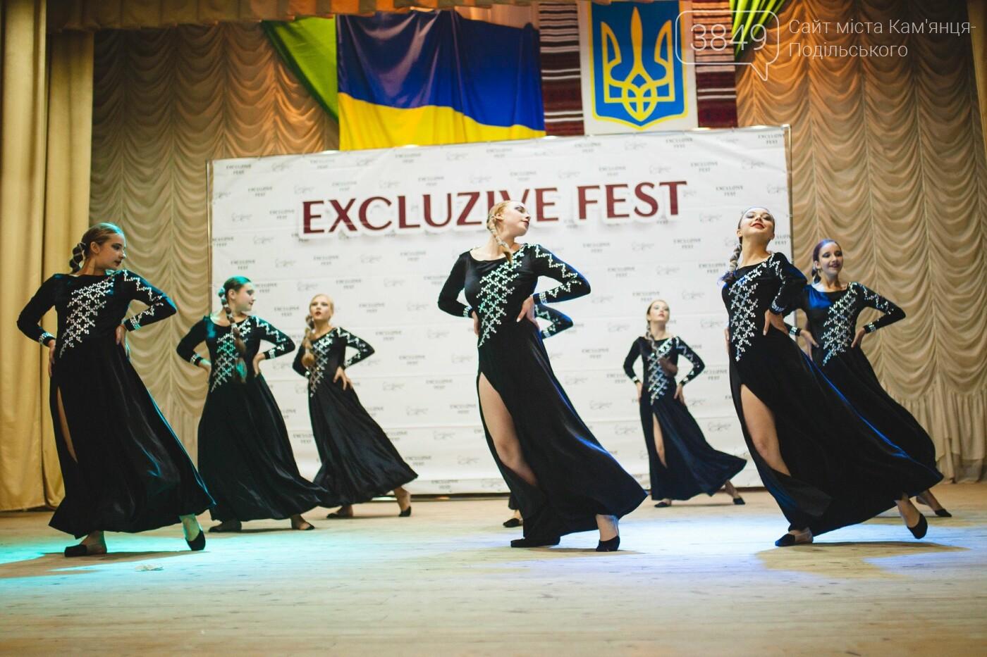Юні кам'янецькі танцюристи завоювали чотири I місця та Гран-прі найбільшого фестивалю Західної України, фото-7
