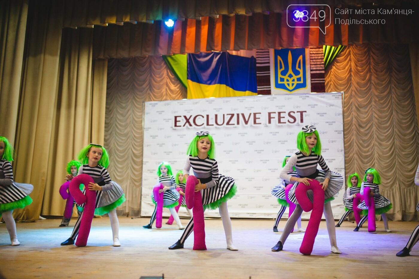 Юні кам'янецькі танцюристи завоювали чотири I місця та Гран-прі найбільшого фестивалю Західної України, фото-15