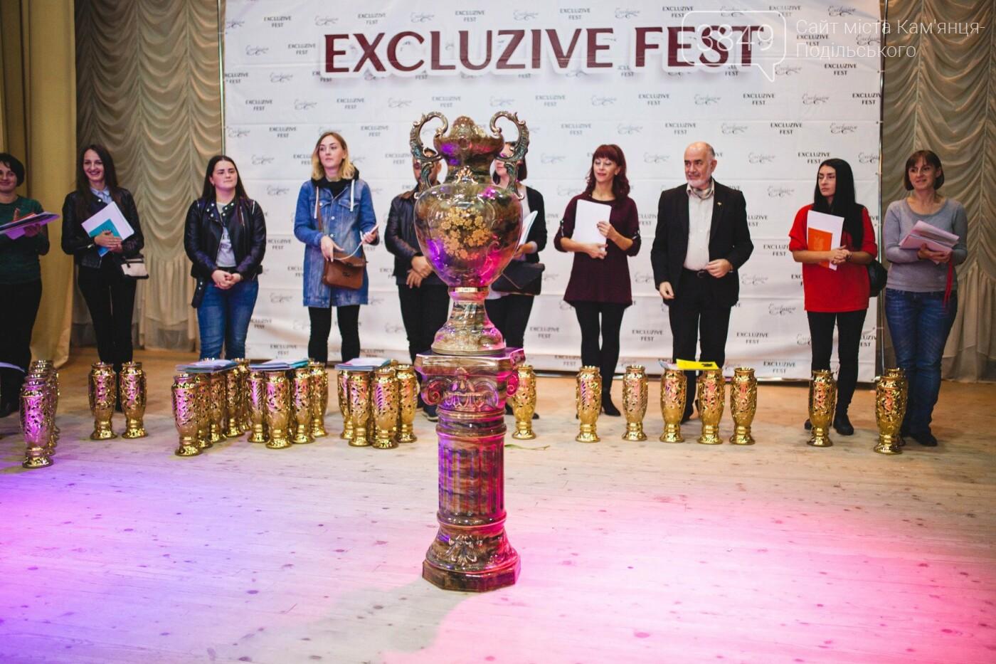 Юні кам'янецькі танцюристи завоювали чотири I місця та Гран-прі найбільшого фестивалю Західної України, фото-14