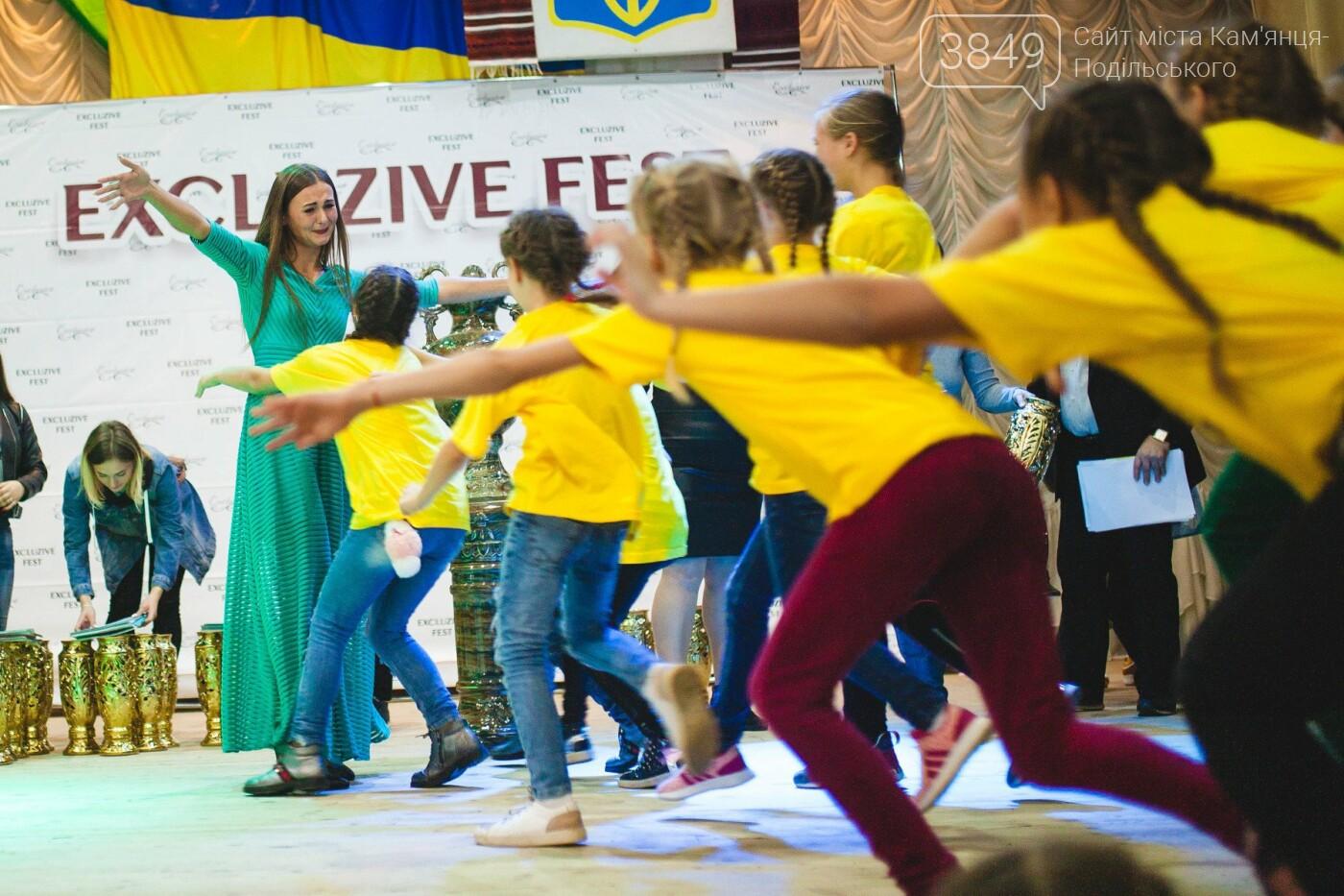 Юні кам'янецькі танцюристи завоювали чотири I місця та Гран-прі найбільшого фестивалю Західної України, фото-6