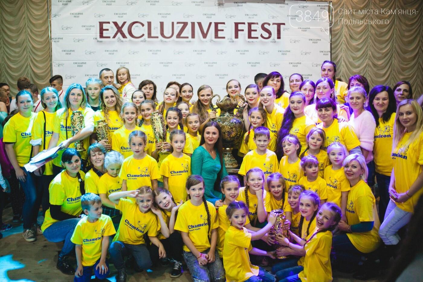 Юні кам'янецькі танцюристи завоювали чотири I місця та Гран-прі найбільшого фестивалю Західної України, фото-12