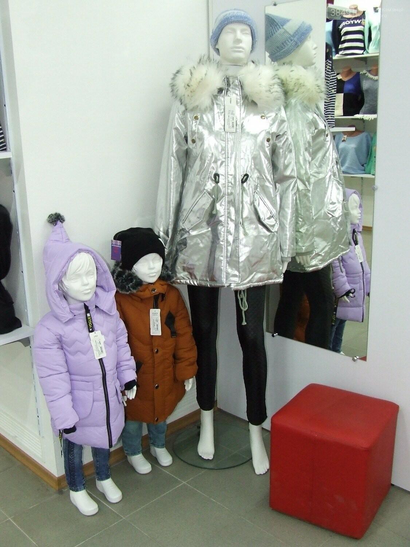 """Одяг для усієї родини у новому магазині """"SUPERЦІНА"""" у Кам'янці-Подільському, фото-12"""