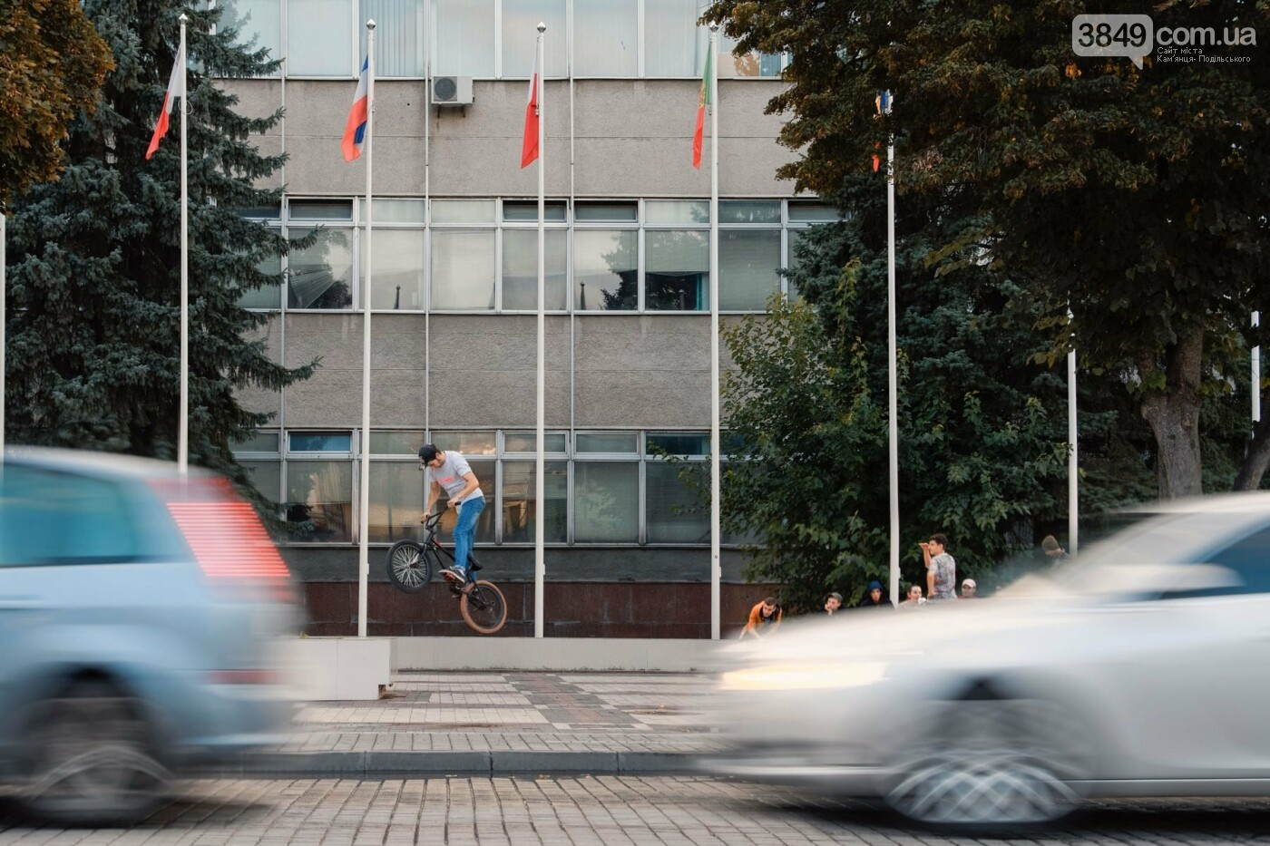 По іншу сторону камери: Володимир Мазуренок, фото-3