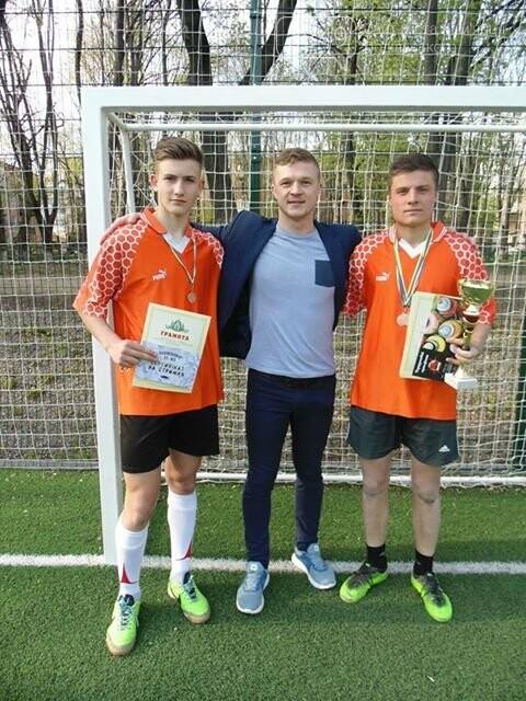 Чемпіонат міста з міні-футболу серед студентських гуртожитків, фото-2