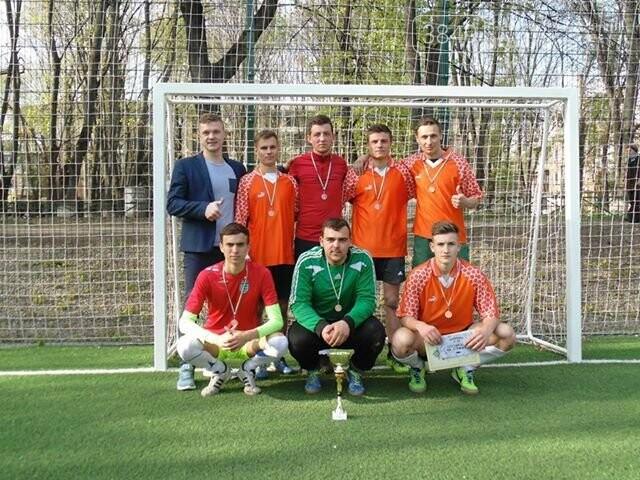 Чемпіонат міста з міні-футболу серед студентських гуртожитків, фото-3