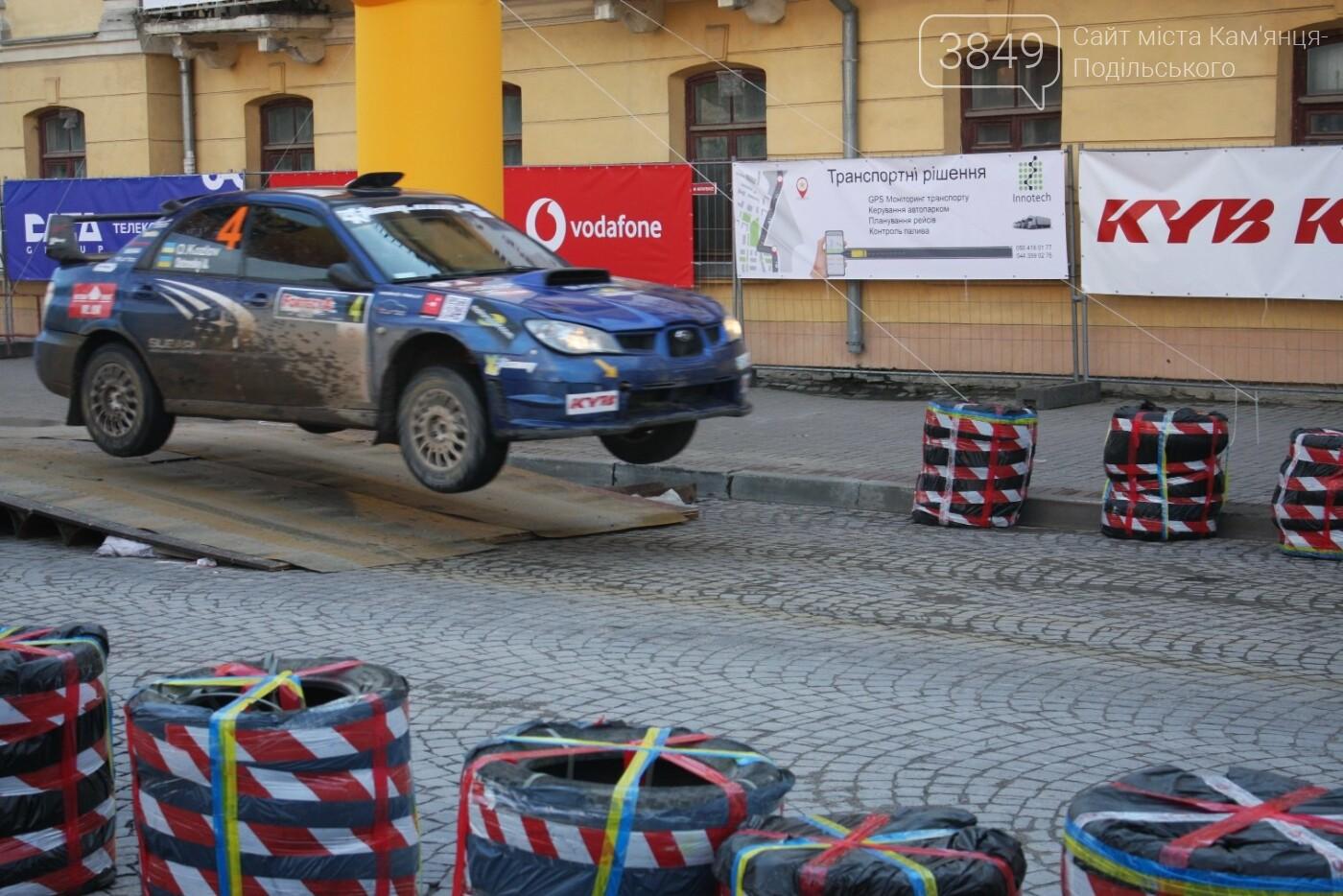 """Чемпіонами ралі """"Фортеця"""" став україно-естонський екіпаж, фото-2"""