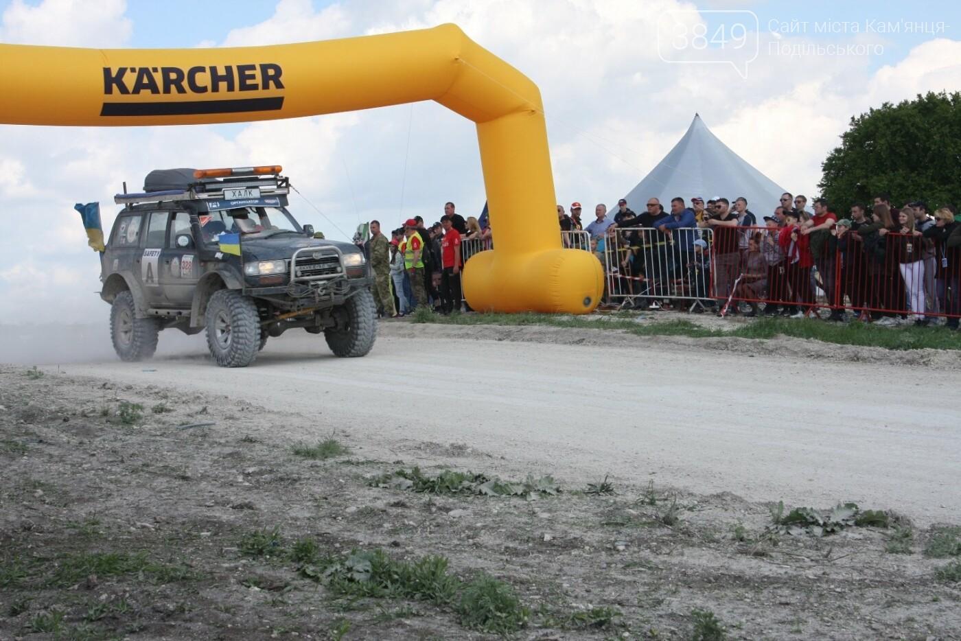 """Чемпіонами ралі """"Фортеця"""" став україно-естонський екіпаж, фото-8"""